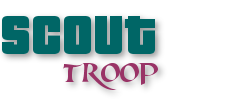 Scout Troop logo
